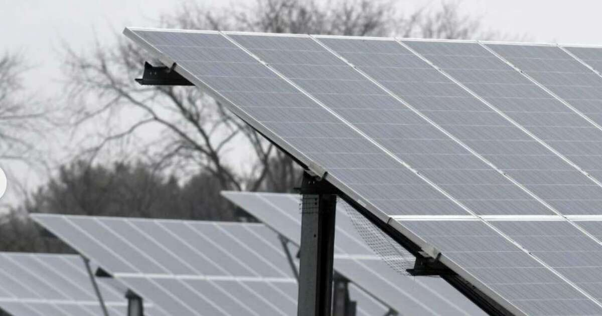 Solar farms for Coeymans and Sharon in Albany and Schoharie counties were approved on Thursday.