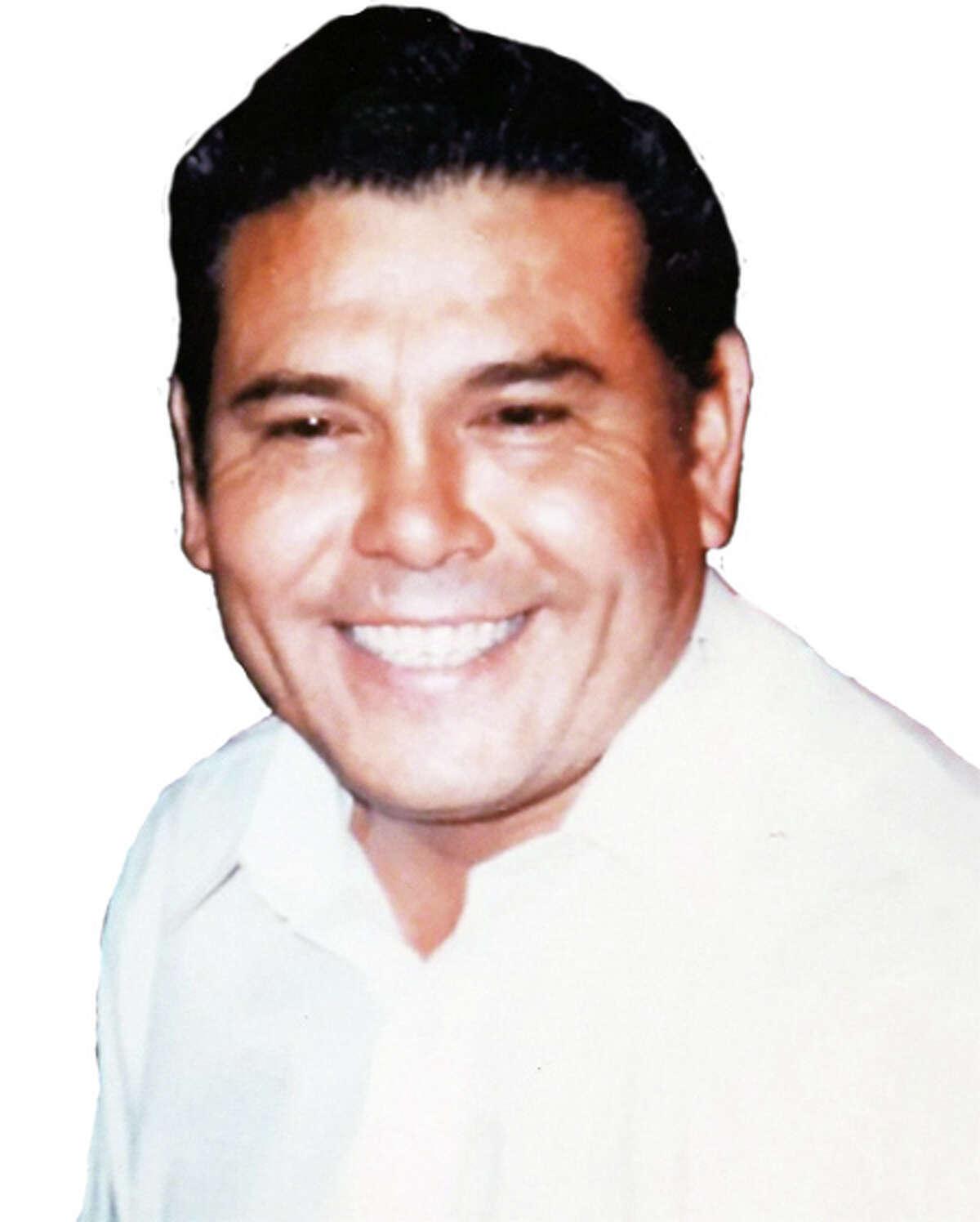 Gilberto Santa Cruz