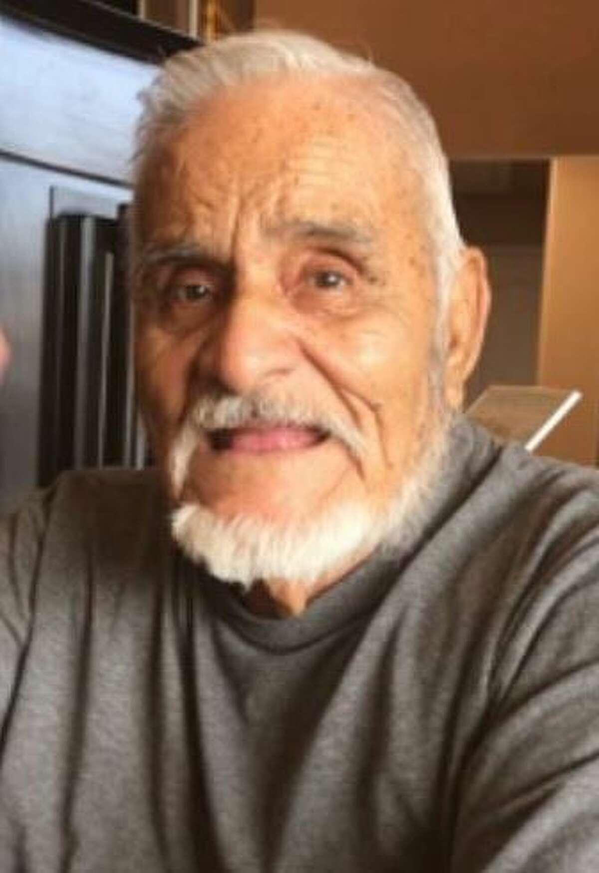 Gilberto Martinez, Jr.