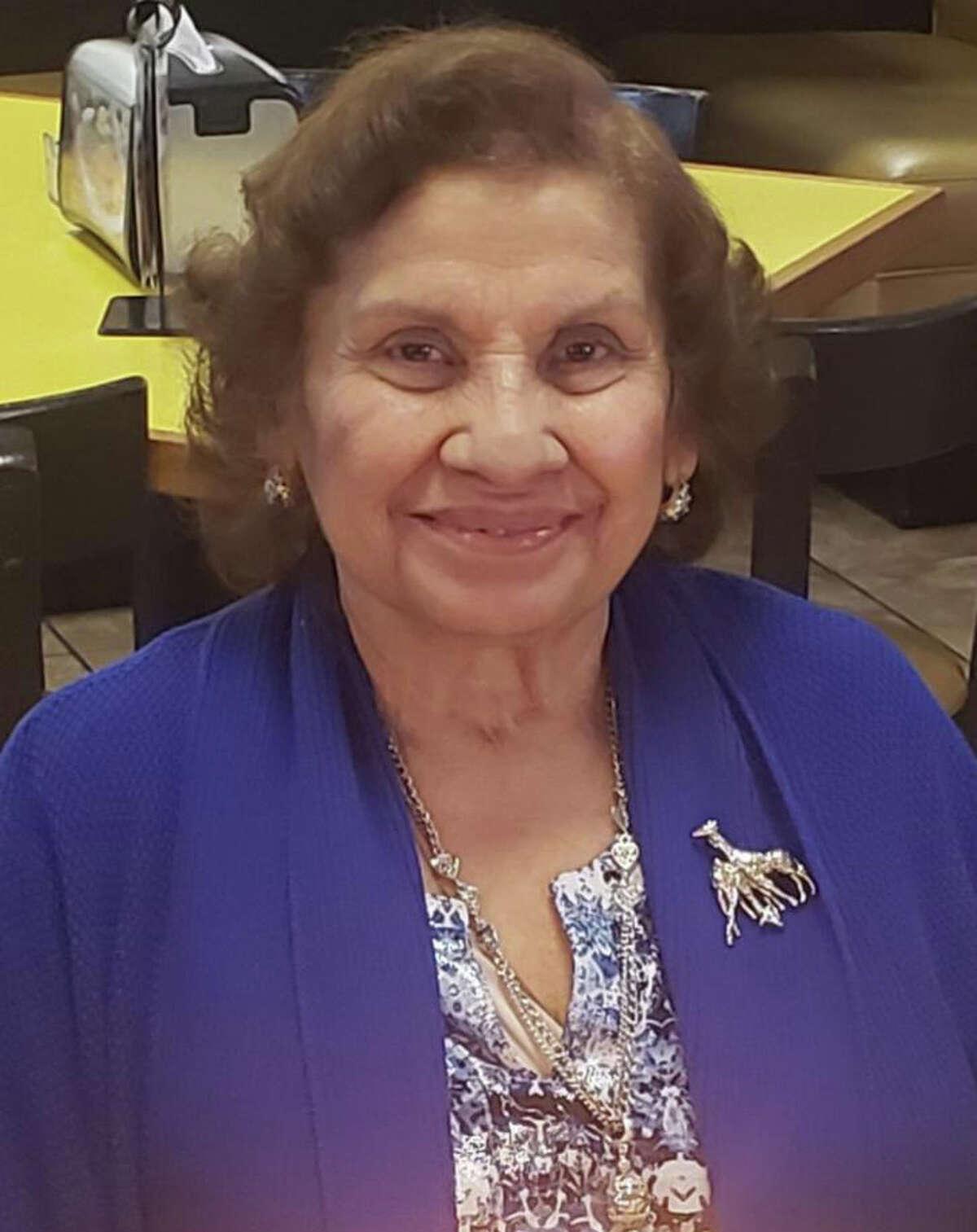 Jovita Salinas
