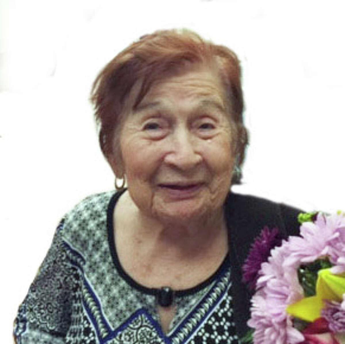 Margarita H. Garza