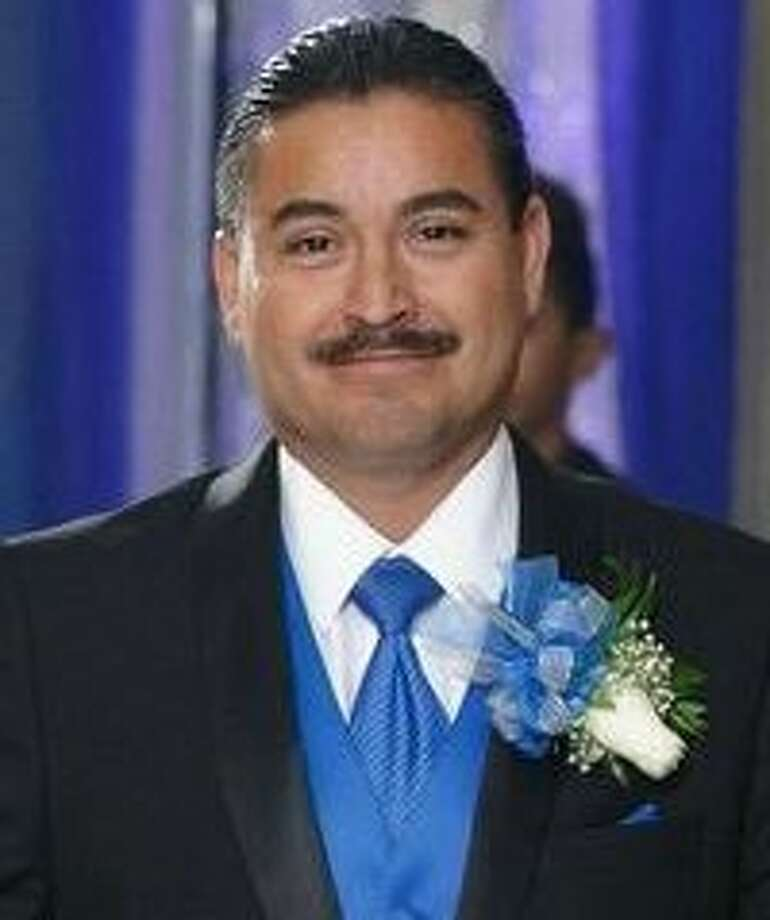 "Ernesto ""Ernie"" Garcia Photo: Courtesy"