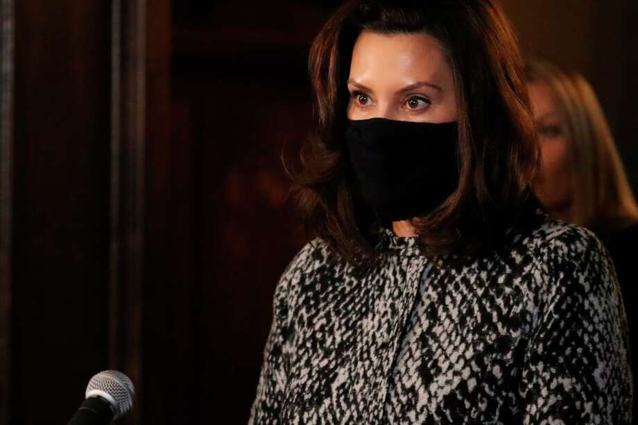 On Friday, Gov. Gretchen Whitmer and the MDHHS laid out plans to get all schools open for in-person learning by March 1, and said school teachers and staff could start getting the vaccine by Monday. (Courtesy Photo)