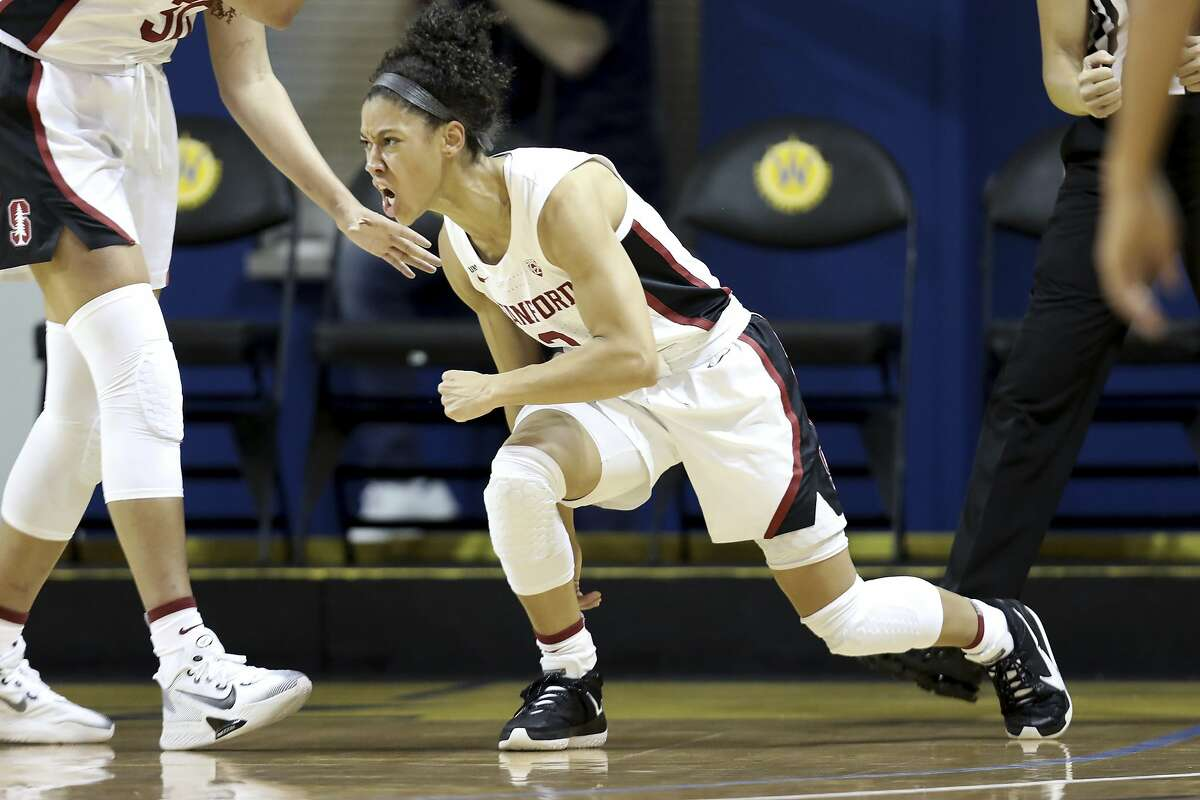Senior Anna Wilson said the Cardinal's win without three key players shows