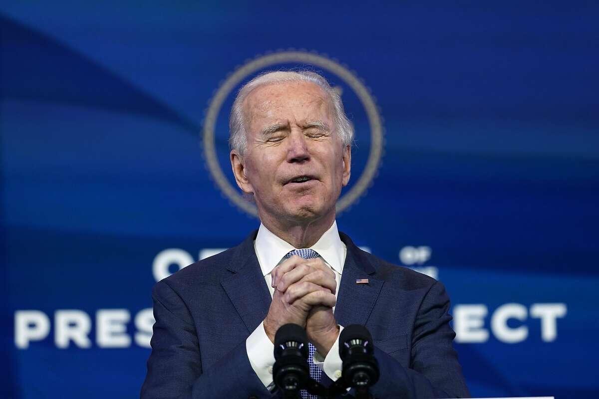 President-elect Joe Biden plans to introduce his coronavirus stimulus proposal within days.