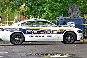 New Haven police are investigating the deaths of two people in a Winthrop Avenue home Sunday.