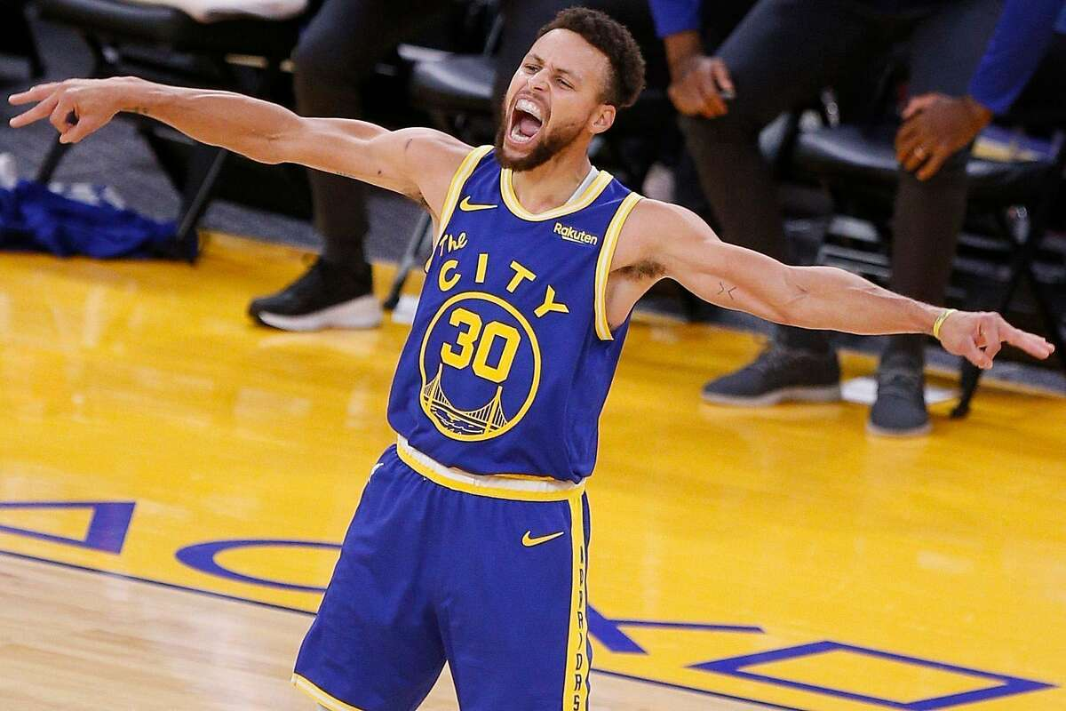 Warriors guard Stephen Curry went into Tuesday night's game as the NBA's fifth-leading scorer at 27.7 points per game. He scored 38 against Boston.