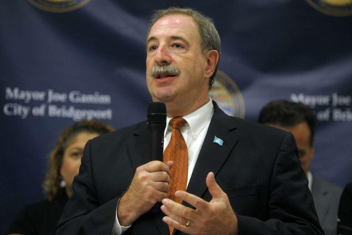 State Rep. Jonathan Steinberg, D-Westport.