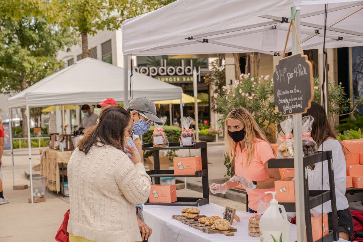 The farmers market will be held from 11 a.m. to 3 p.m. on the third Sunday each month.Expect goods from 20 vendors, local farms, and artisans