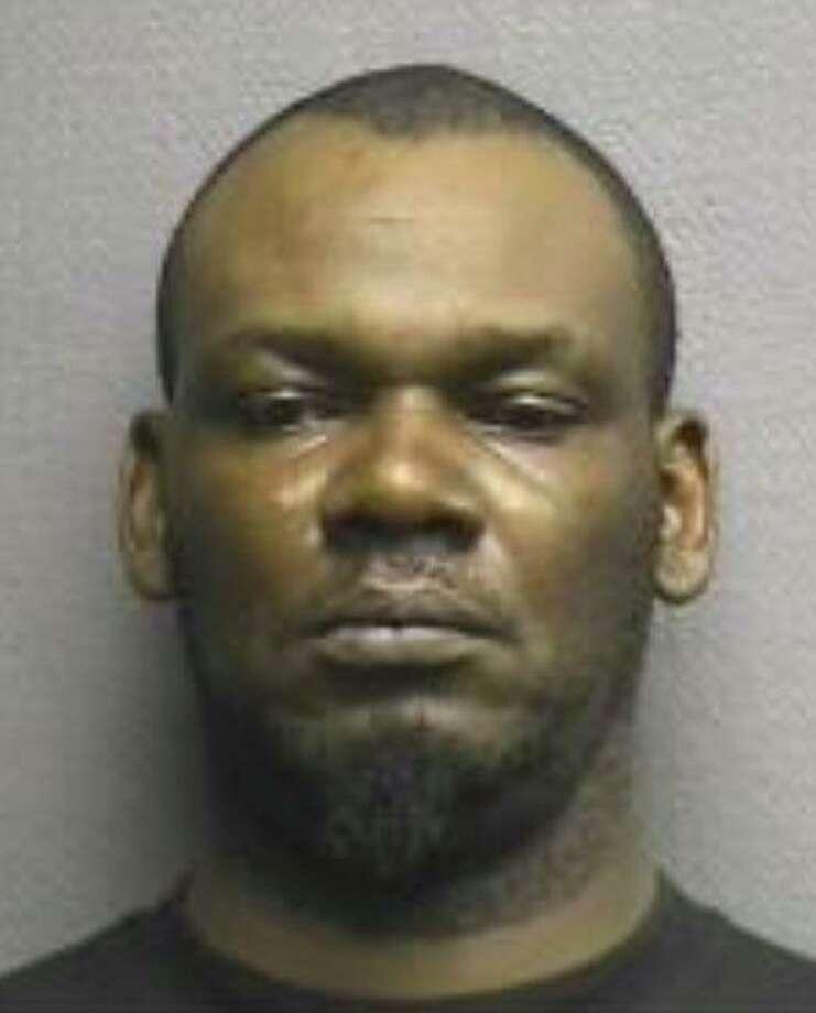 David Mearis, 44, of Houston. Photo: Texas DPS