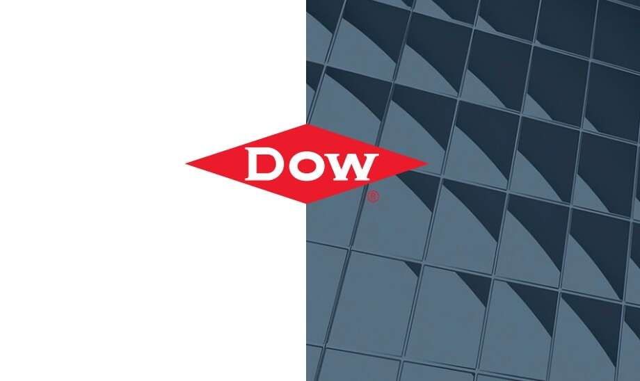 Dow, Inc. is headquartered in Midland, Michigan. (Logo provided/Dow) Photo: Photo Provided