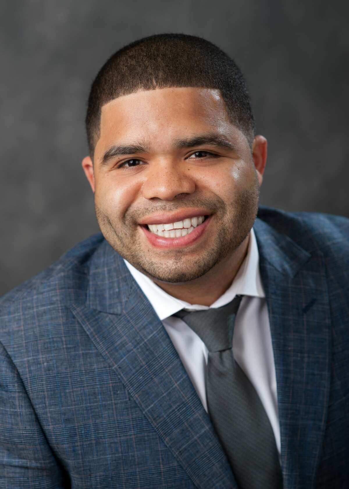 REALTOR® Jason Gutierrez with Berkshire Hathaway HomeServices, Don Johnson REALTORS® in San Antonio primarily works with first-time homebuyers.