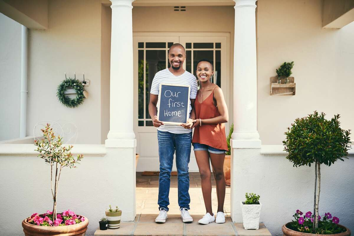 A recent study by the National Association of REALTORS® found that the average first-time homebuyer was 33 years old.