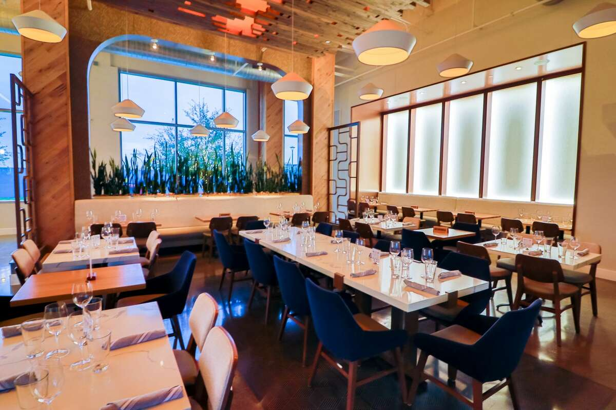 Bocca Italian Kitchen is a new restaurant in Generation Park's Redemption Square lifestyle district.