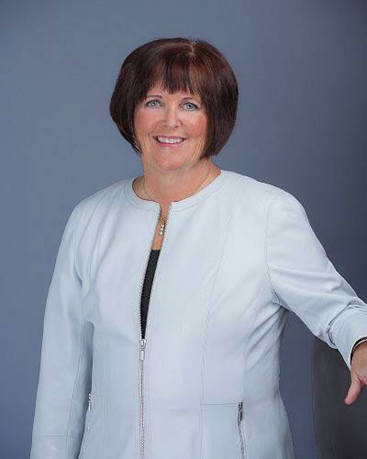 Synchrony Chief Executive Officer Margaret Keane will step down as the company's CEO and become its new executive chairwoman, the company announced on Tuesday, Jan. 12, 2021.