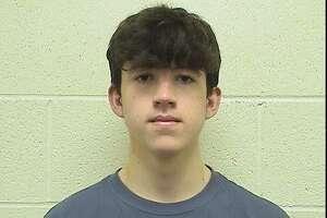 Dylan Brocar, 17.