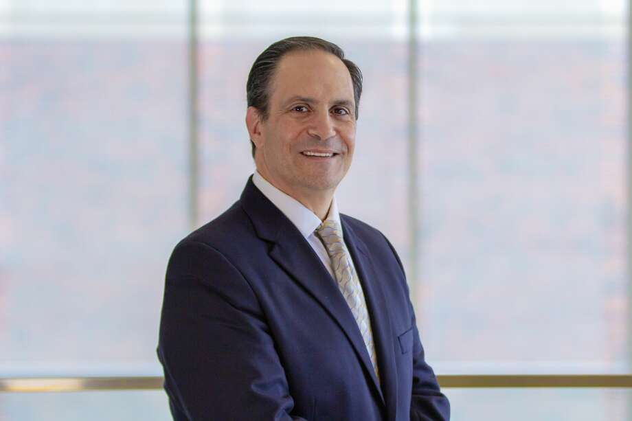 Dr. Darrin D'Agostino was named provost of the Texas Tech University Health Sciences Center. Photo: Provided By TTUHSC