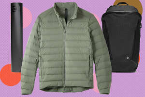 The  Huckberry Navigation Down Jacket  is for ale for $248 at Huckberry.com
