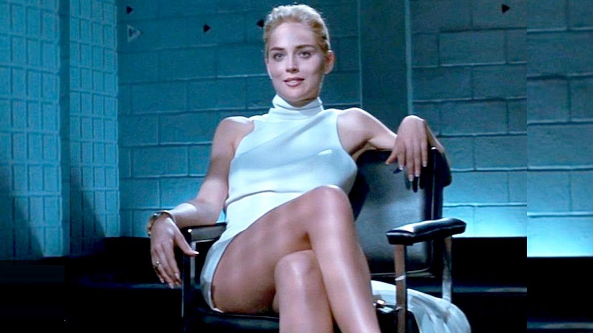 From 'Basic Instinct' to 'Showgirls': The rise and fall of the erotic thriller