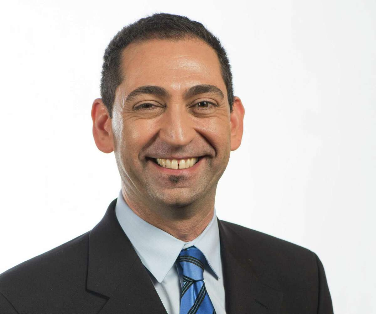 Marwan Haddad, medical director of the Center for Key Populations at the Community Health Center, is the new chair-elect of the HIV Medicine Association.