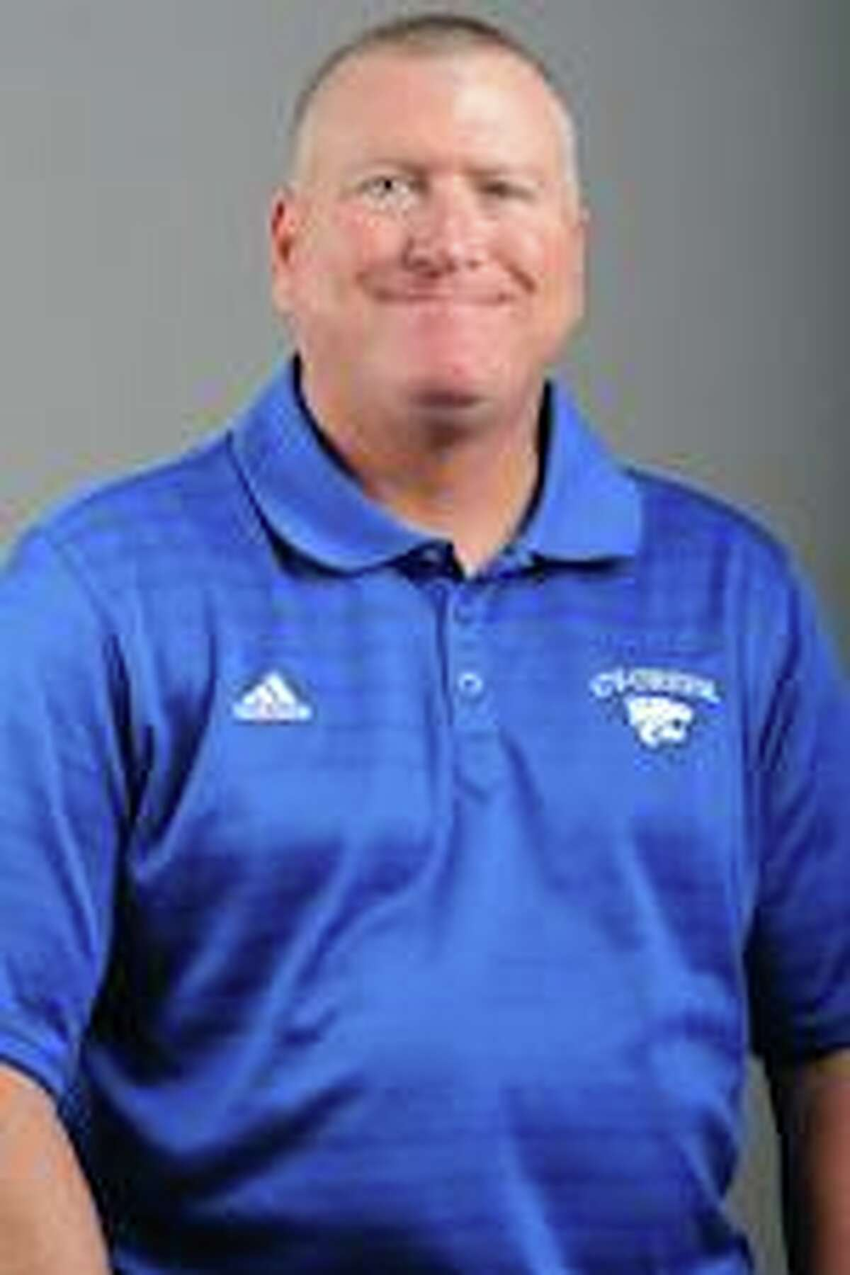 Trent Faith was announced as the new football head coach at Cypress Woods in 2012. He previously spent the last decade as Cy Creek's defensive coordinator.