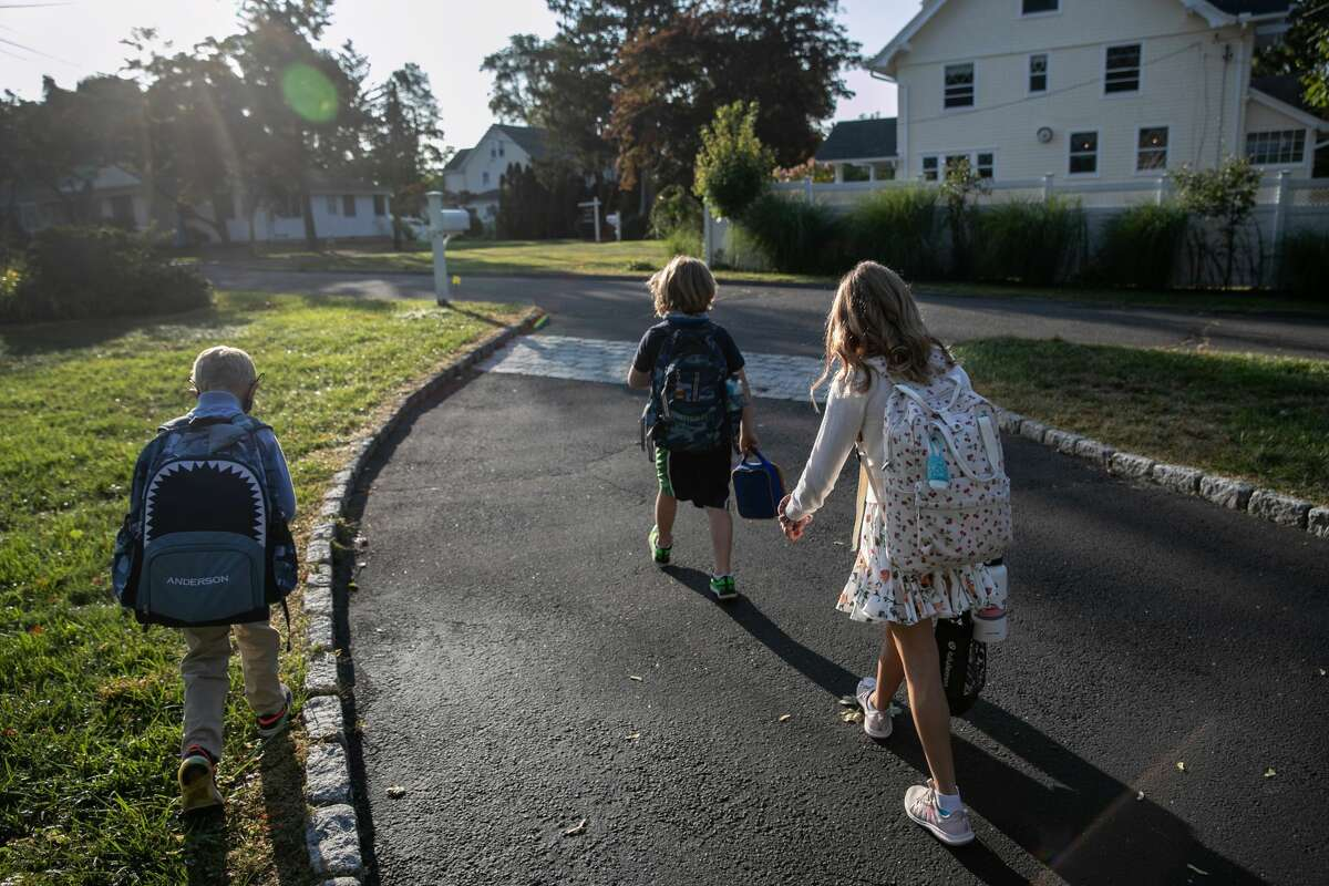 Selecting a neighborhood with top-rated public schools is often a factor for home buyers.