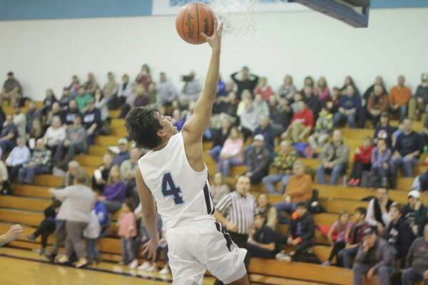 The Brethren boys basketball team was left with more question marks than answers last year as their season was cut short just before competing for a district championship. (News Advocate file photo)