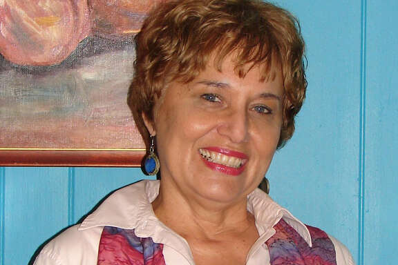 Poet Sybil Estess