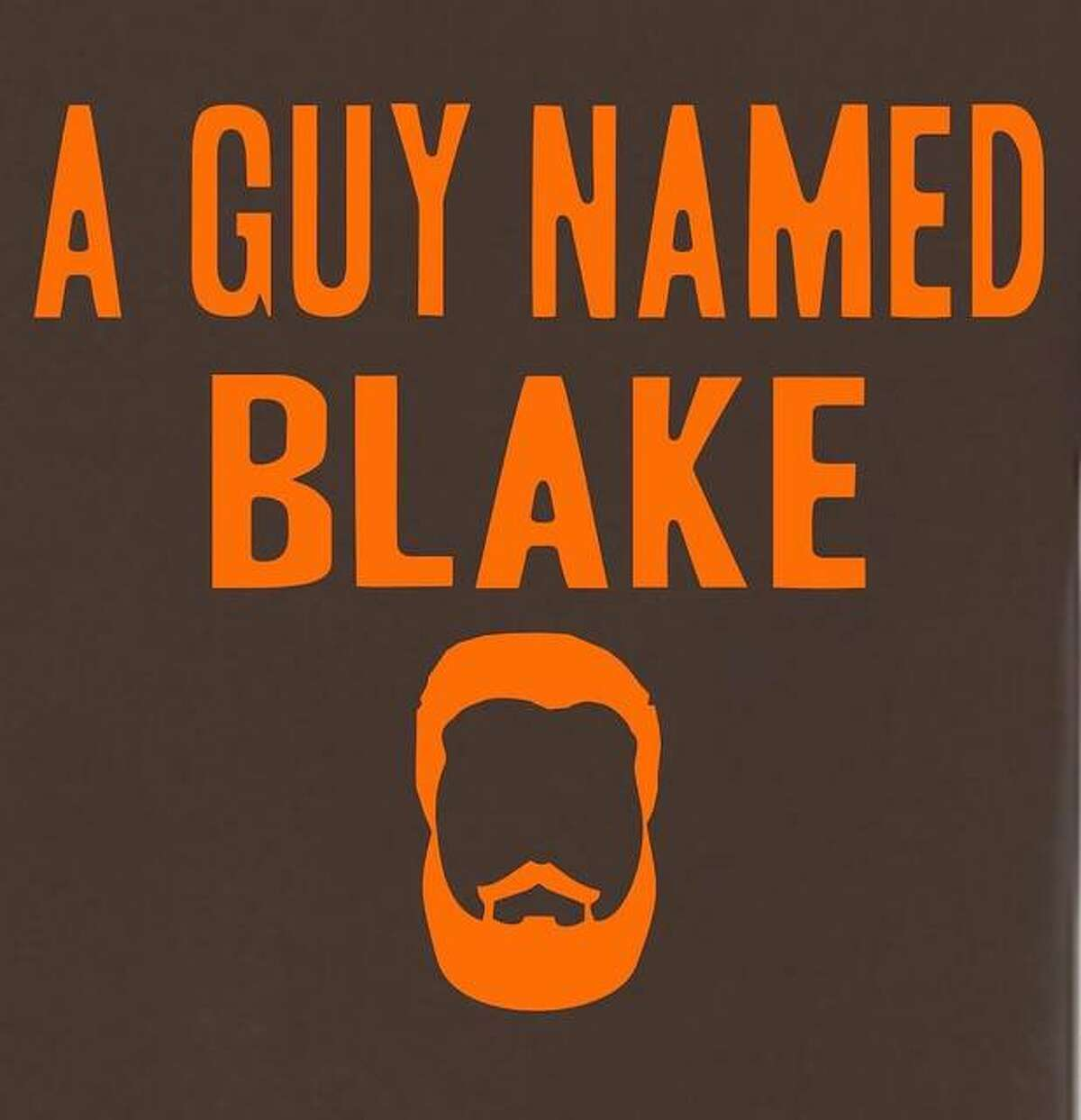 Friends and fans are invited to order a T-shirt with this logo to commemorate Blake Hance's NFL debut. Visit the website at https://store.outbreakdesigns.com/. Orders will be ready Friday for those who order by 3 p.m. today. Otherwise, the online store will remain open through next Tuesday.
