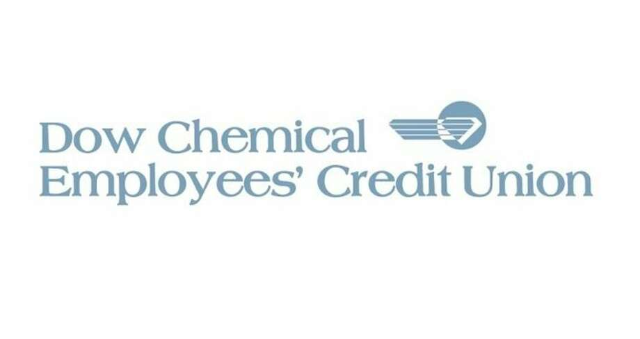 Dow Chemical Employees' Credit Union logo. (Photo provided/DCECU)