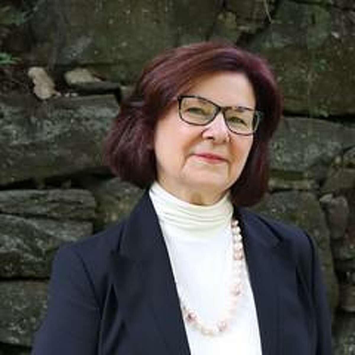 Rep. Cindy Harrison