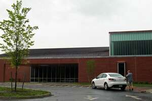 File photo of Fairfield Woods Middle School.