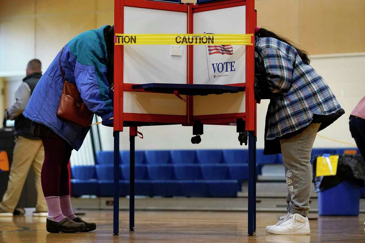 In the Nov. 3 election, Maine became the the first state to use ranked-choice voting in a presidential contest.