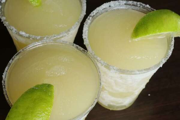 To-go margs are on special all of Wednesday at select Las Palapas locations in San Antonio.