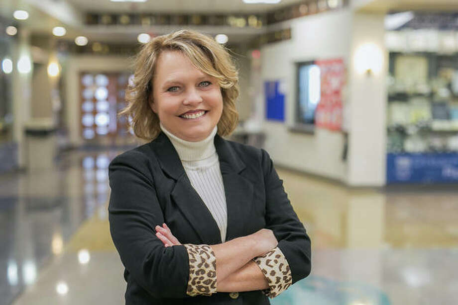 Dr. Barbara Fleming, a Marquette Catholic High School graduate, will become its principal in June when Michael E. Slaughter retires.