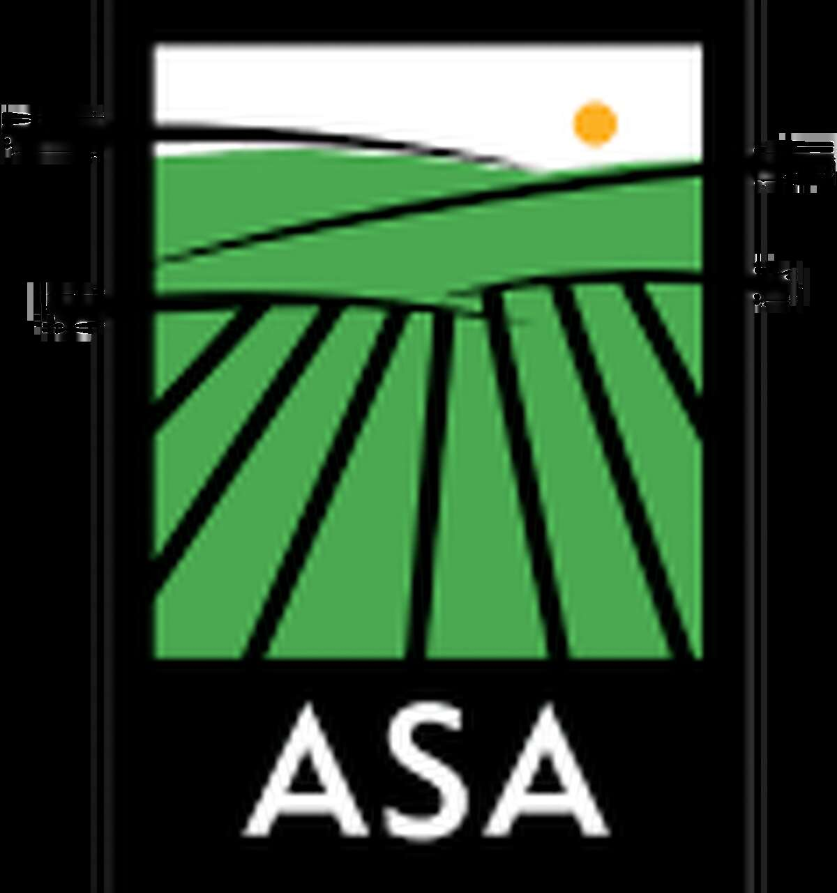 Agricultural Stewardship Association logo.