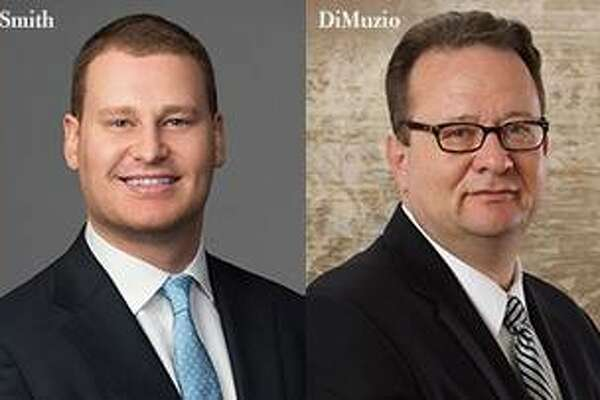 "Simmons Hanly Conroy has announced the promotion of four attorneys - Holly Nighbert, Brendan A. Smith, Gary DiMuzio and Sanford ""Sandy"" Smokler - to shareholder."