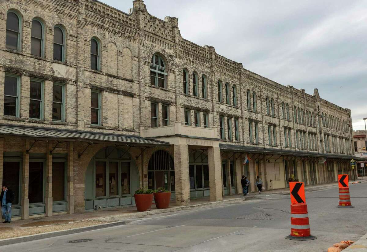 Weston Urban is successful  the process   of acquiring the erstwhile  Continental Hotel gathering  connected  Commerce Street downtown.