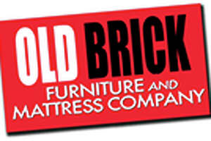 Logo for Old Brick Furniture and Mattress Co.