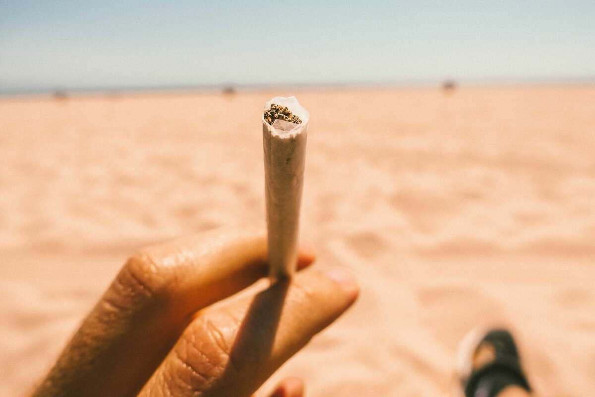 Smoking cannabis in public is illegal everywhere in the U.S., even in states where adult use is legal. We set out to discover why.