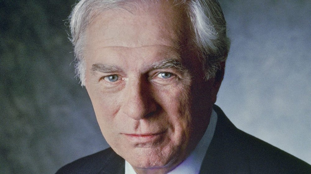 Ray Brady, Longtime Business Correspondent for CBS News, Dies at 94