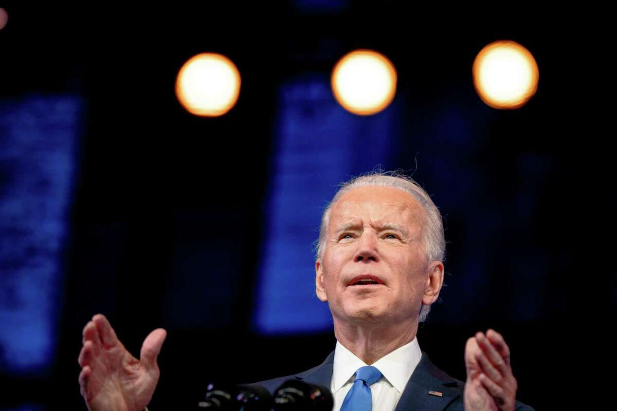 President-elect Joe Biden has assembled a hand-picked team of climate progressives to advance his climate policies.