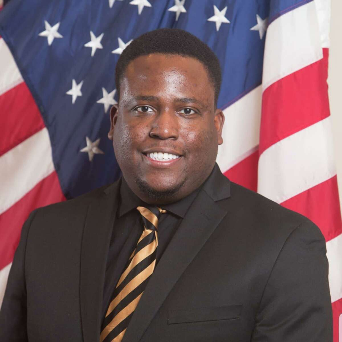 New Haven's 26th Ward Alder Darryl Brackeen, Jr. was named Regional State Director for the Young Elected Officials Network in the Northeast.