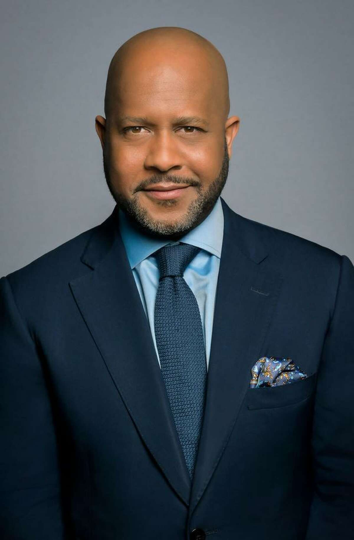 The Westport Library is welcoming CBS News correspondent Jeff Pegues, and the host of