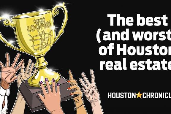 At every year's end, Looped In celebrates by looking back on the best and worst of Houston real estate. 