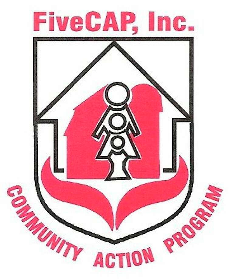 FiveCAP offers several programs to assist individuals and families in the area. (Submitted photo)