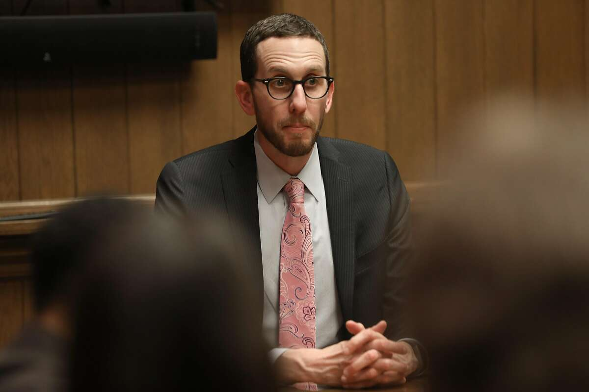 State Sen. Scott Wiener has introduced legislation to require health insurance providers to help accelerate the delivery of mental health care services.