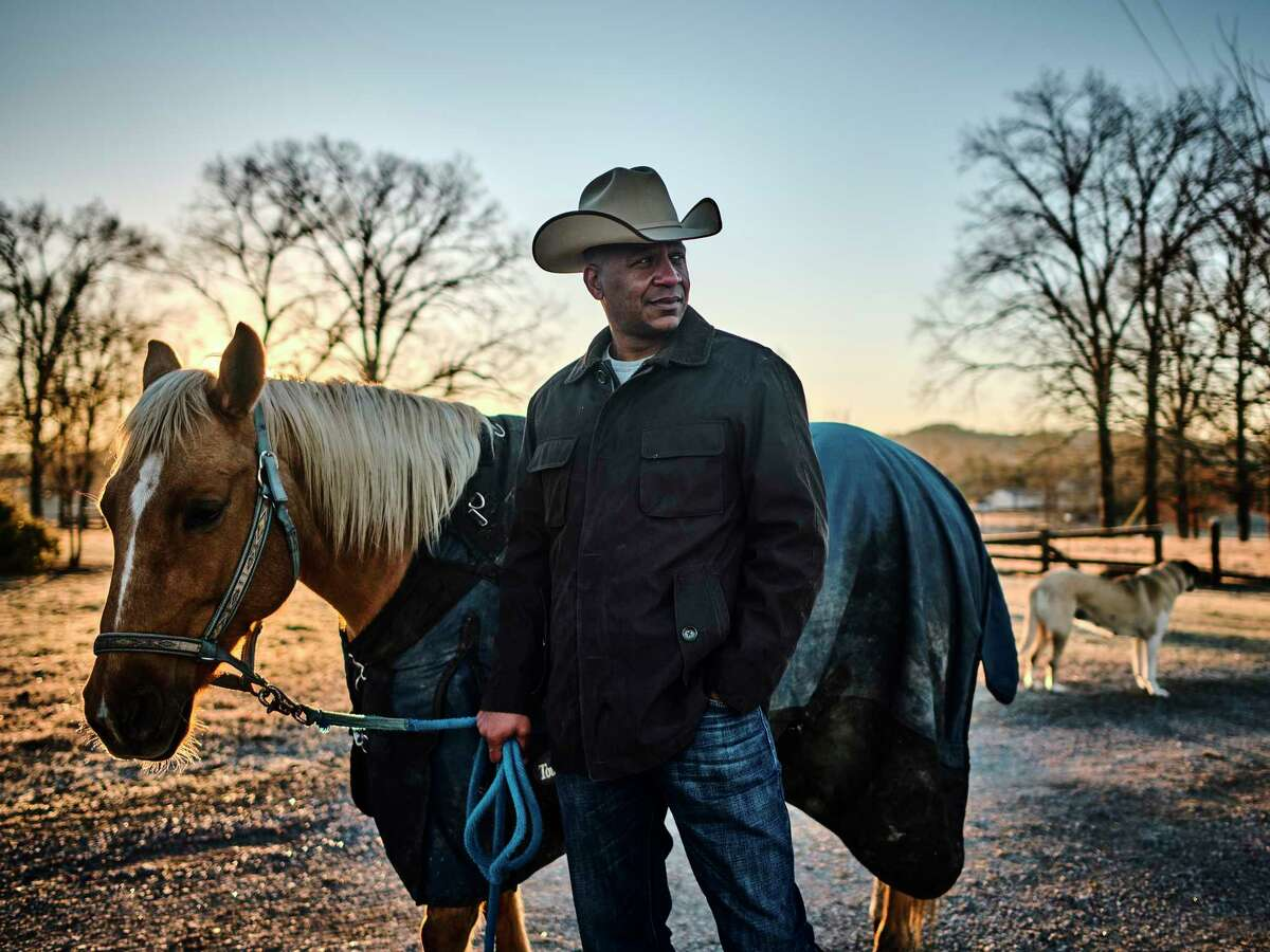 Corey Lea, a beef and pork rancher in Murfreesboro, Tenn., who advocates for Black farmers, doesn't like the idea of Tom Vilsack again leading the Agriculture Department.