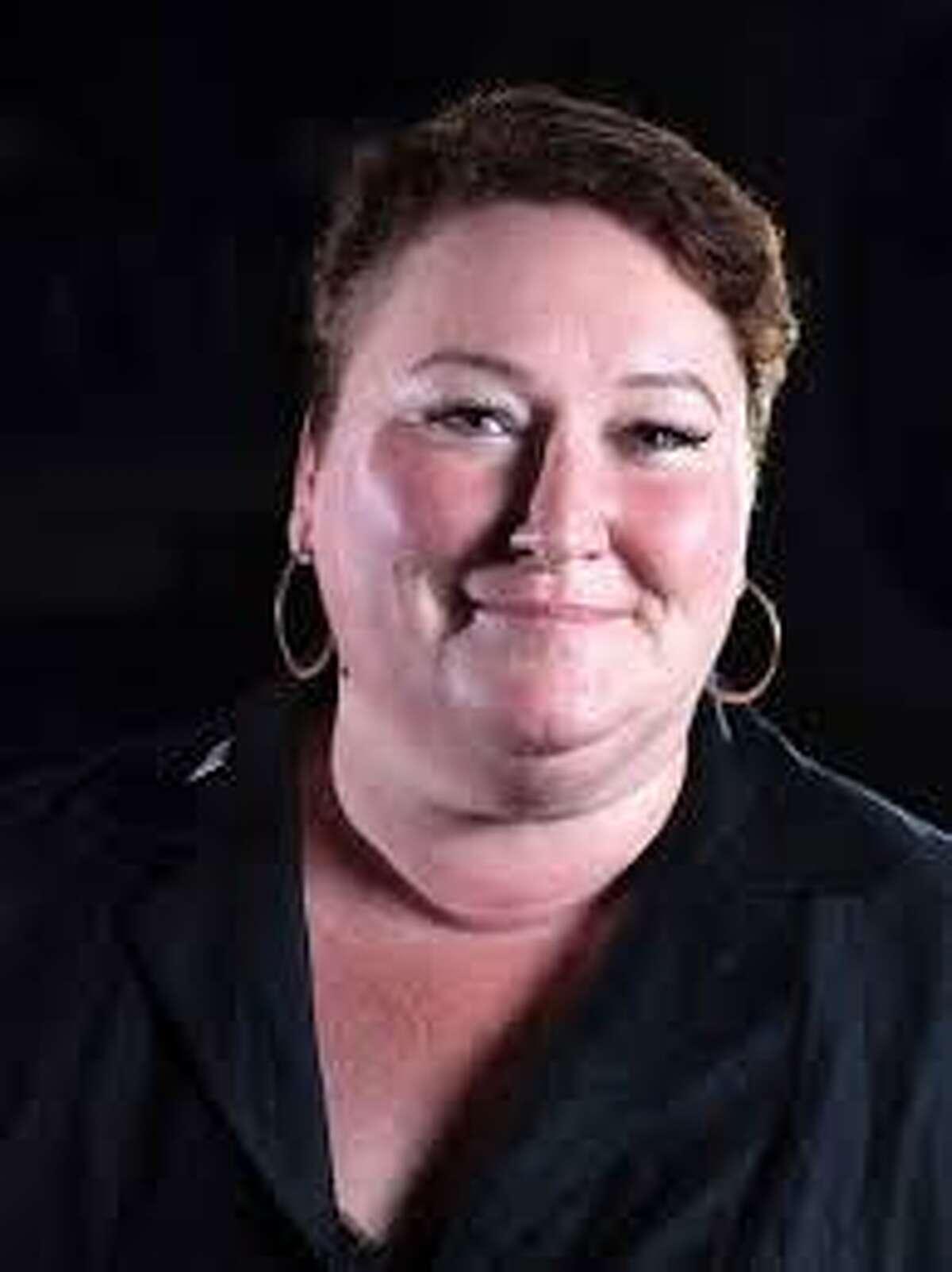 Professor Joellen Russell