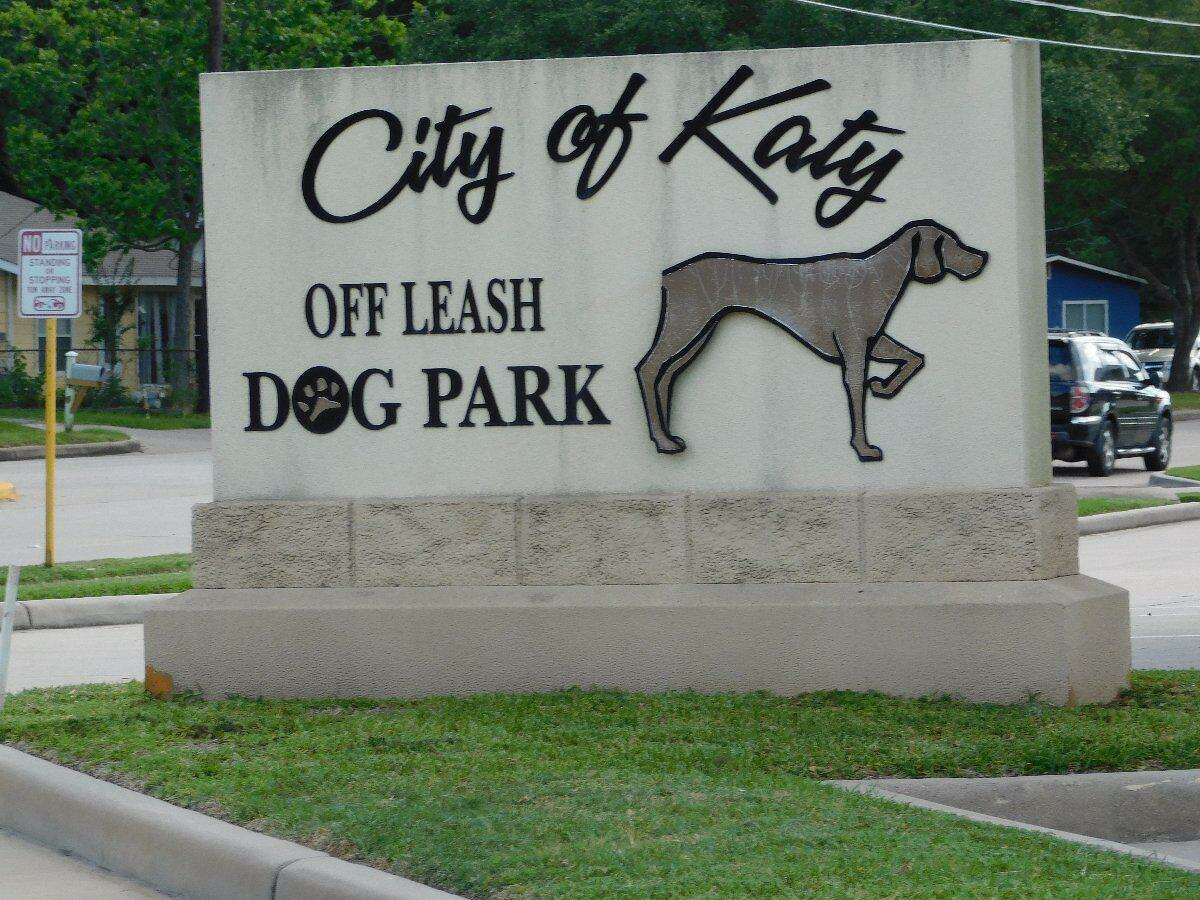 The City of Katy Dog Park will now have a security camera to deter dog abandonment.
